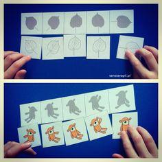 Ćwiczenie na za…mówienie – część 14 – Sens Terapii Playing Cards, Blog, Polaroid Film, Speech Language Therapy, Therapy, Cards