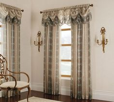 How to Make your Own Curtains and Valances – [DIY]