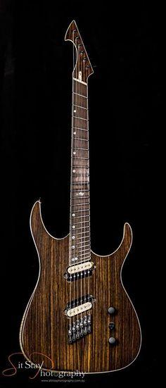 Public   Ormsby Guitars