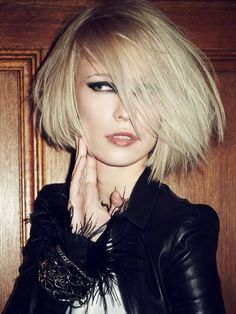 Pictures : Best Hairstyles for Fine Thin Hair with Bangs - Layered ...
