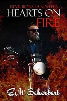 Hearts On Fire: Devils Iron MC 4.5 (Devil's Iron MC) by G... https://www.amazon.com/dp/B06XKQM5FL/ref=cm_sw_r_pi_dp_x_kqRYyb6ZTJR5Z