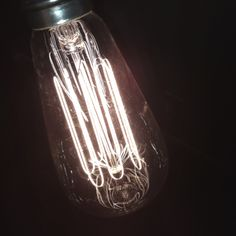 perfect for old lamps! Vintage Light Bulbs, Vintage Lighting, Old Lamps, New Homes, Lights, Home Decor, Products, Vintage Lamps, Decoration Home