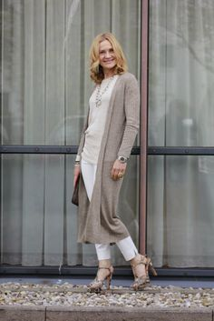 CARDIGAN WITH PANTS