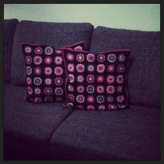 Pillow/kussen