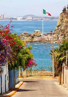 Mazatlan, Mexico is the top affordable travel destination in 2017 according to Forbes.