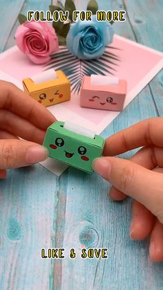 Diy Crafts Hacks, Diy Crafts For Gifts, Diy Craft Projects, Crafts For Kids, Craft Ideas For Adults, Diy Gifts Cute, Project Ideas, Kids Diy, Handmade Crafts