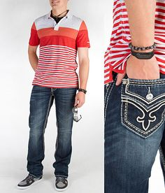 'Get In Line' #buckle #fashion www.buckle.com