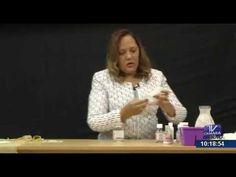 Programa Artesanato sem Segredo - Deoupagem em pet com guardanapo - YouTube