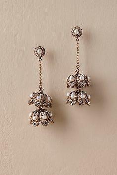 Pearla Chandelier Earrings