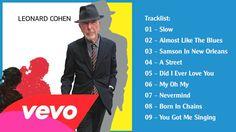 Leonard Cohen - Popular Problems Full Album Official Video