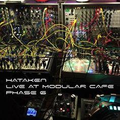 Hataken - Live at Modular cafe phose 6 / Space Orbit