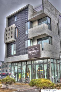 멋진 상가 건물 - Google 검색