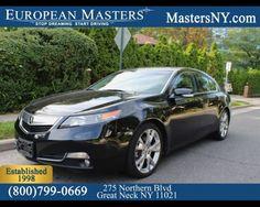 2013 ACURA TL SH-AWD W/ TECH PKG  - $26995 #EuropeanMasters #LuxuryCars #BenzForLess  http://www.theeuropeanmasters.net/acura-tl-sh-awd-w-tech-pkg-used-great-neck-ny_vid_5524205_rf_pi.html