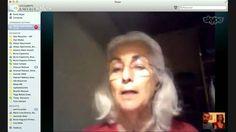 Hang Out 3 com Maria Luiza Branco