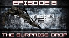 [Eve Online] The Tyrant King - Episode 8: The Surprise Drop (PvP)