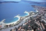 Harbors of Toulon France