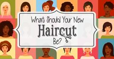 Find your perfect haircut & enter to win a Chi ceramic flat iron! #beaulove to be a winner