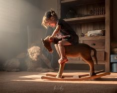 Rider by Adrian C. Murray on 500px
