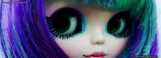 Best doll images for your facebook timeline cover. Cute little dolls facebook covers.