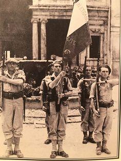 13e DBLE Rome June 1944