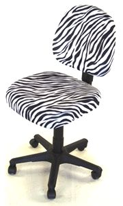 arm chair covers for office chairs cover hire west yorkshire 20 best seat images adjustable purchase stretch buy desk