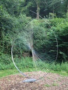 Broomhill Art Hotel & Sculpture Garden - August