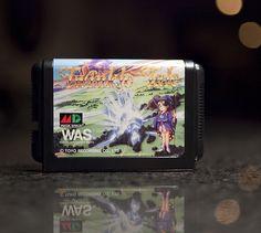 Twinkle Tale for Sega Mega Drive #TwinkleTale #Twinkle #Tale #SMD #Sega #Mega #Drive #Retro #Gaming #16bit #16-bit #Shmup #Shooter