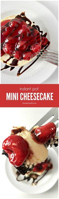 Instant Pot Mini Che