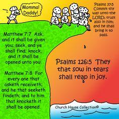 8 Types of Gossip, 26 Bible Verses