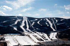 Blue Mountain Ski Area, Palmerton, PA