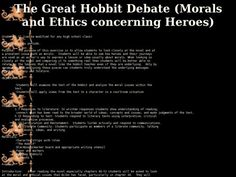 1000 images about the hobbit on pinterest the hobbit hobbit and lesson plans. Black Bedroom Furniture Sets. Home Design Ideas