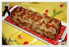 Bolo de Carne Recheado – A Cozinha do Avô Chico