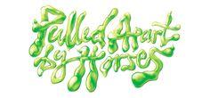 PABH Logo Slime | tallpaulkelly