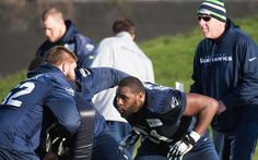 2015 Seahawks Preview: Offensive Line | Seattle Seahawks