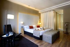 Grand Hotel Central Barcelona | Pictures of the luxury hotel