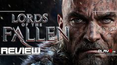 Lords of the Fallen | Test, Review | PS4, Xbox One, PC