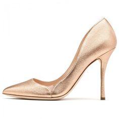 f4366f9208 29 melhores imagens de Sapatos