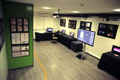 animation 3d comart arts appliqués multimédia