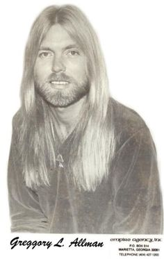 RIP Gregg Allman, the singer-songwriter and musician who was a founding member of the Allman Brothers Band, died Saturday, May 27, 2017. He had recently been in poor health. He was 69.