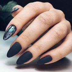 Winter nail designs for the christmas gel nail designs, nail designs spring Pretty Nail Colors, Pretty Nail Designs, Winter Nail Designs, Winter Nail Art, Nail Art Designs, Nails Design, Salon Design, Nail Ideas For Winter, Dark Nail Designs