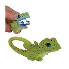 SUN COMPANY LifeLight Lizard LED Light Green One Size
