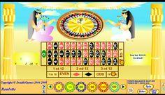 Jugar a la Ruleta Egipcia