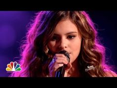 """Jacquie Lee: """"I Put a Spell on You"""" - The Voice"""