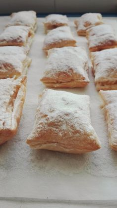 Pastelillos Recipe, Sweet Recipes, Cake Recipes, Japanese Cheese, Good Food, Yummy Food, Cookies, Afternoon Tea, Cooking Time