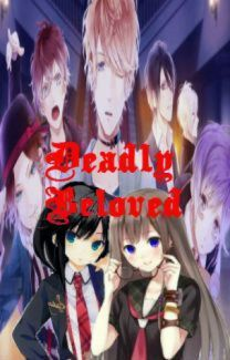 Deadly Beloved (Diabolik lovers) - Nadia and Amaya - Wattpad