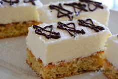 Romanian Desserts, Biscuits, Food Cakes, Cheesecakes, Christmas Cookies, Nutella, Cake Recipes, Sweet Treats, Deserts
