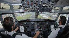 Mi sueño, es poder pilotear un avión