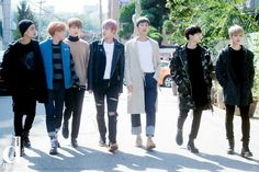 Bts on the road ♡.♡