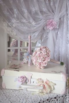 Shabby Chic Decoration is creative inspiration for us. Get more photo about home decor related with by looking at photos gallery at the bottom of this page. We are want to say thanks if you like to share this post to another people via your facebook pinterest google plus or