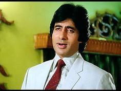 ▶ Kisi Baat Pe Main Kisise Khafa Hoon - Rakhee - Amitabh - Vinod Mehra - Bemisal Songs - Kishore Kumar - YouTube